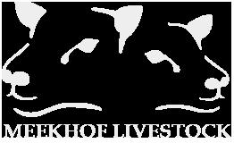 Meekhof Livestock